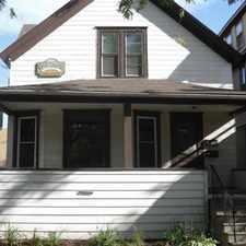 Rental info for 451 W. Washington Ave