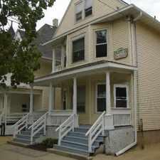 Rental info for 505 W. Washington Ave
