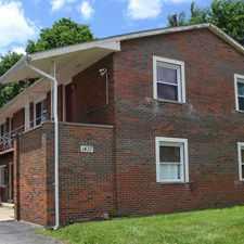 Rental info for 1437 Hunter Ave
