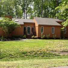 Rental info for 3002 Fox Chase Drive