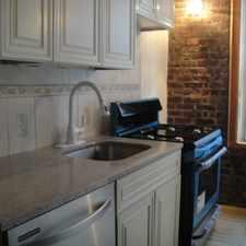 Rental info for Bedford Ave