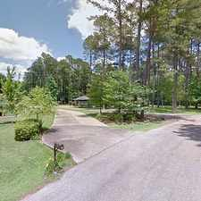 Rental info for Single Family Home Home in Magnolia for For Sale By Owner