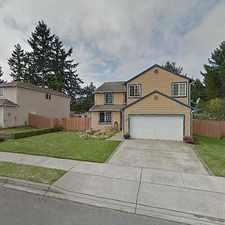 Rental info for Single Family Home Home in Olympia for For Sale By Owner