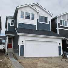 Rental info for 178 Sturtz Bend in the Leduc area
