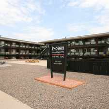Rental info for Phoenix Apartments in the Brighton area