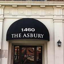 Rental info for The Asbury
