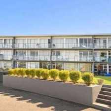 Rental info for GROUND FLOOR APARTMENT in the Queenscliff area
