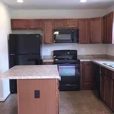 Rental info for Amazing 3 bedroom, 3 bath for rent