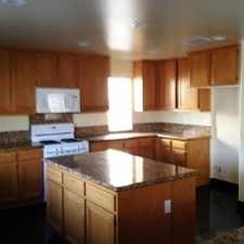 Rental info for is a house in, CA 91384.