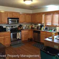 Rental info for 506 Clydesdale