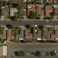Rental info for House for rent in Stockton. Single Car Garage!