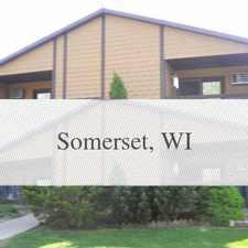 Rental info for Somerset - Two bedroom apartments located Within walking distance of nearby parks.