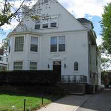 Rental info for Wessinger Properties in the Ann Arbor area