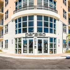 Rental info for Paraiso at Fountain Square