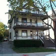 Rental info for 314 N Breese Terrace