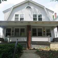 Rental info for 74 W Patterson in the The Ohio State University area