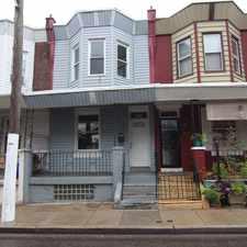 Rental info for 4522 North Colorado Street