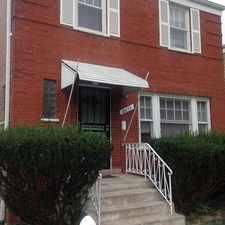 Rental info for 10655 South Sangamon Street in the Washington Heights area