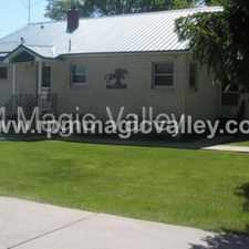 Rental info for 321 8th Avenue West, 2,800 square feet of home