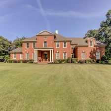 Rental info for 6036 Willoughby Oak Drive- Fabulous Home on 2 Acres Overlooking the Lake!