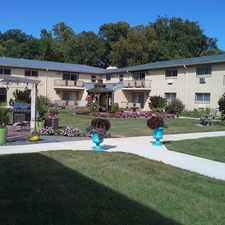Rental info for Strasburg Court Apartments