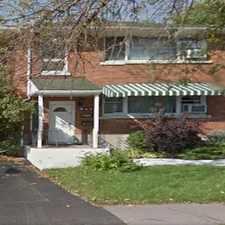 Rental info for 844 Woodroffe Avenue #3B in the Knoxdale-merivale area