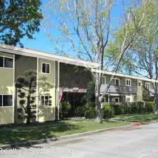Rental info for 1201 Liberty Street 18 1201 Liberty Street 6 in the El Cerrito area