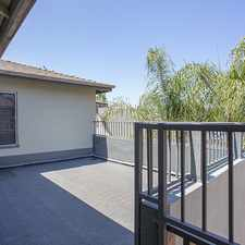 Rental info for 1418 North Avenue 47 #1/2 in the Eagle Rock area