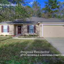 Rental info for 1028 Normanwood Ct.
