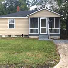 Rental info for Beautiful New Home On Louisa! in the Murray Hill area