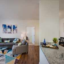 Rental info for Residences at Jefferson Crossing