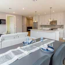 Rental info for RTK Real Estate