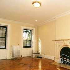 Rental info for Prospect Pl & 6th Ave in the SoHo area