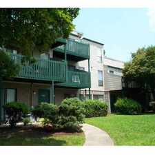 Rental info for Westwood