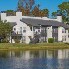 Rental info for Seaglass at Ponte Vedra Beach in the Palm Valley area