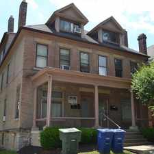 Rental info for 103-105 W 10th Ave in the Columbus area