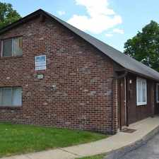 Rental info for 97-111 W Northwood Ave in the North Campus area