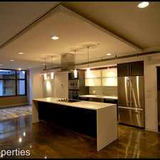 Rental info for 1214 Chestnut St in the Center City East area