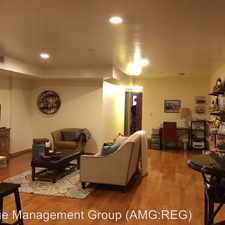 Rental info for 1213 Race Street in the Center City East area