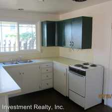 Rental info for 1575 Ferry St in the West University area
