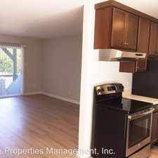 Rental info for 801 Meadowsweet