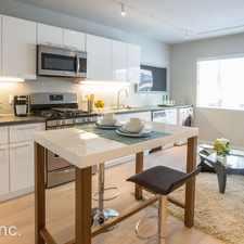 Rental info for 1824 Lakeshore Avenue 1 25