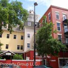 Rental info for 215 Central Ave in the Downtown area