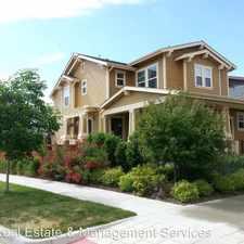 Rental info for 3159 Hanover Street