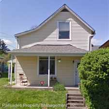 Rental info for 3611 Se 15th Ave