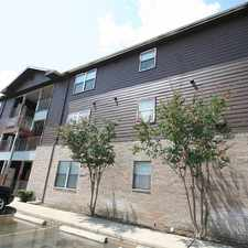 Rental info for 1629 Post Rd