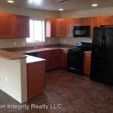 Rental info for 1311 E. 10th Street in the Rincon Heights area