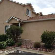 Rental info for 7973 Antelope Ridge