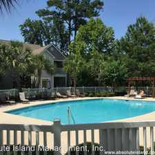 Rental info for 31 Summerfield Ct 122