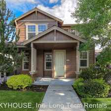 Rental info for 19464 Blue Lakes Loop